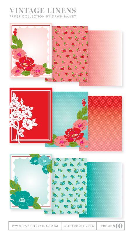 Vintage-Linens-paper