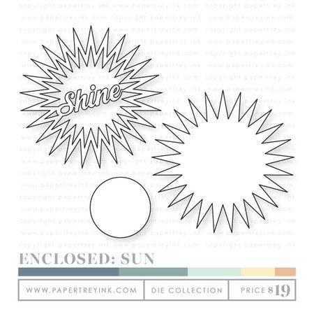 Enclosed-Sun-dies
