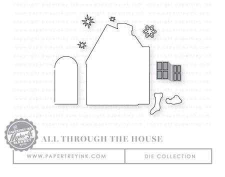 All-Through-the-House-dies
