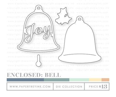 Enclosed-Bell-dies