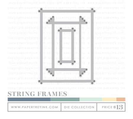 String-Frames-dies