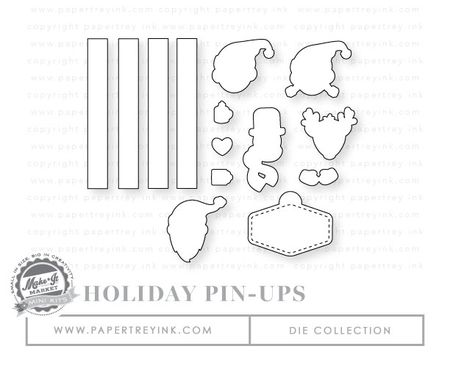 Holiday-Pin-Ups-dies