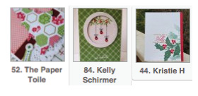 October Blog Hop Winner Photos