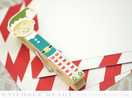 Elf clip