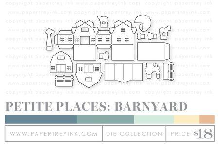 Petite-places-barnyard-dies