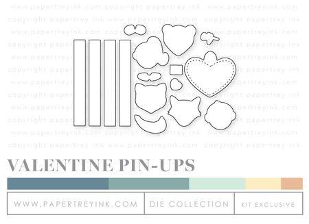 Valentine-pin-ups