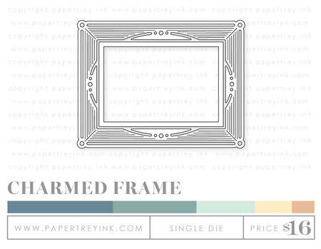 Charmed-frame-die