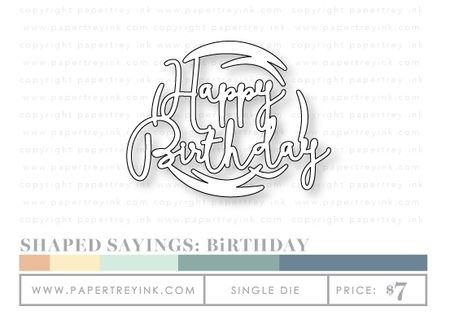 Shaped-sayings-birthday-die