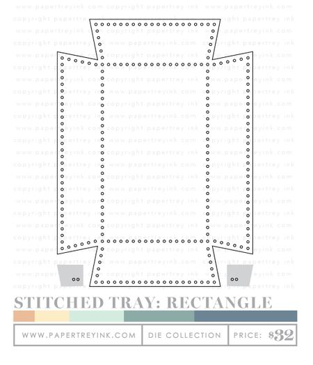Stitched-tray-rectangle-dies
