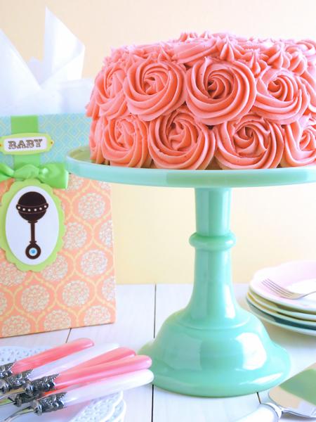 White-Velvet-Layer-Cake-with-Strawberry-Raspberry-Mascarpone-Buttercream-2