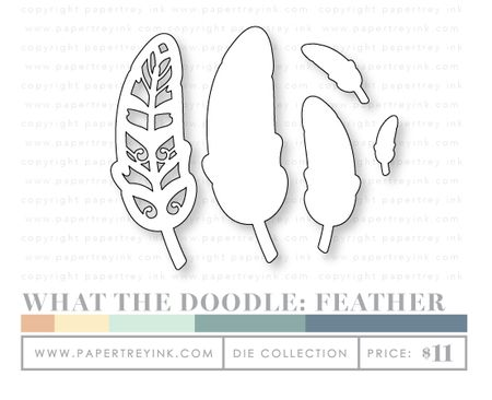 What-the-doodle-feather-dies