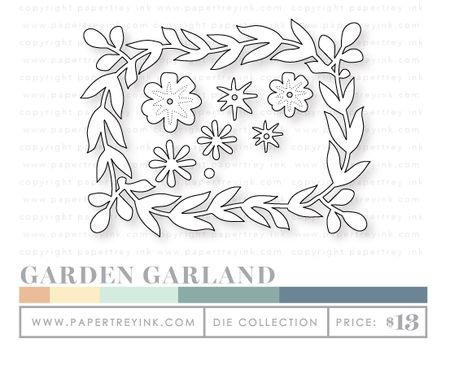 Garden-garland-dies
