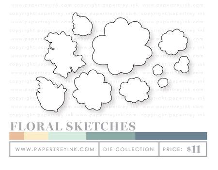 Floral-sketches-dies