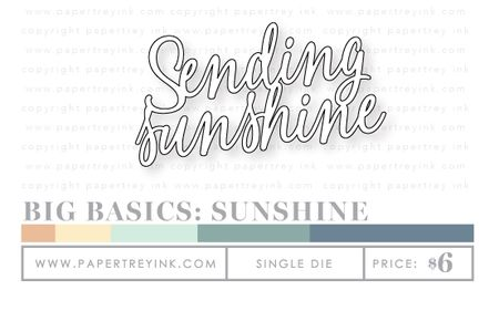 Big-basics-sunshine-die