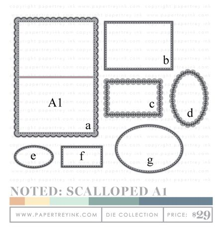 Noted-Scalloped-A1-dies