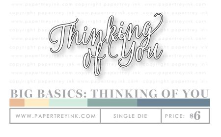 Big-Basics-Thinking-of-You-die