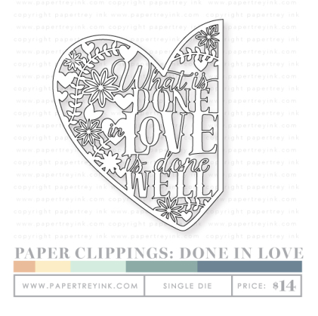 Paper-Clippings-Done-In-Love-die