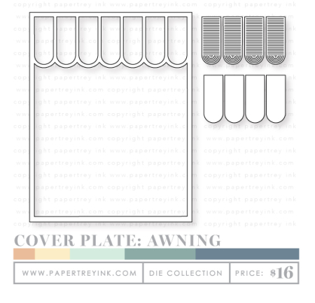 Cover-Plate-Awning-dies