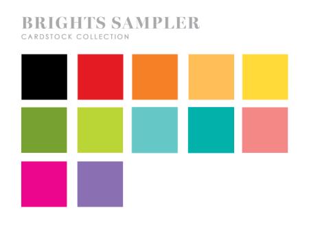 Brights-Sampler