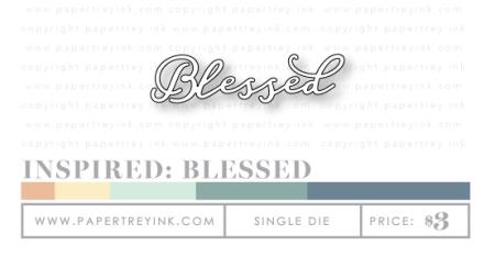 Inspired-Blessed-die