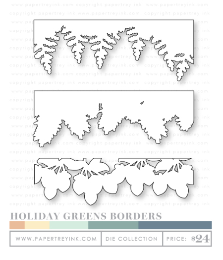 Holiday-Greens-Borders-dies