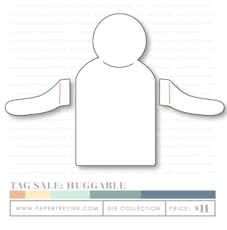Tag-Sale-Huggable-dies