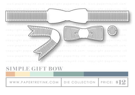 Simple-Gift-Bow-dies