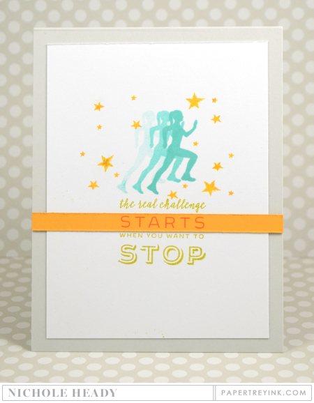 Start Card