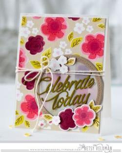 Color Pop Florals