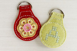 Key chains