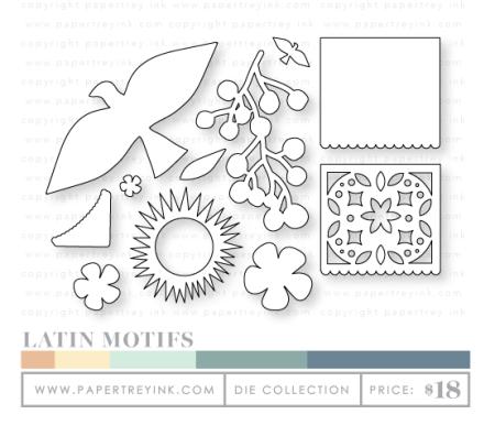 Latin-Motifs-dies