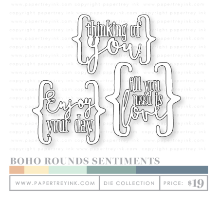 Boho-Rounds-Sentiments-dies