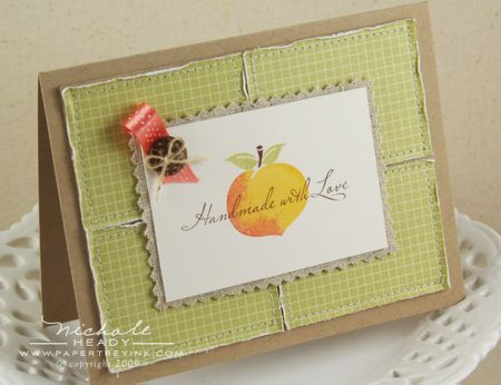 Fruitful - Nichole