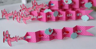 Tremendous Treats Valentine - Betsy