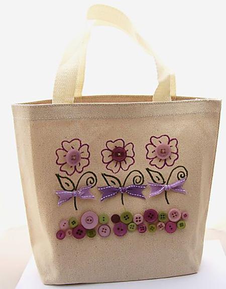 Flower Garden - Lisa