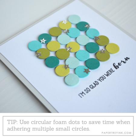 Circle tip