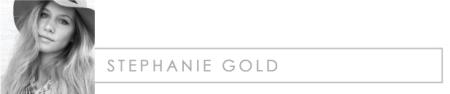 Stephanie-Gold