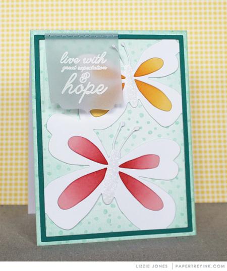 Great Appreciation & Hope Card