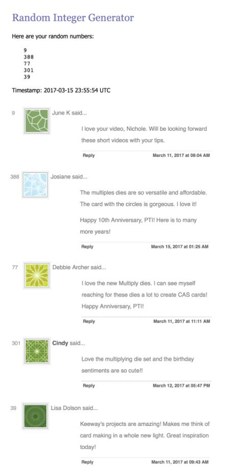 11-Comments