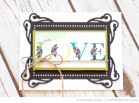Steph Gold Botanical Letters 1