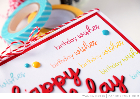 WAYS TO SAY BIRTHDAY 3