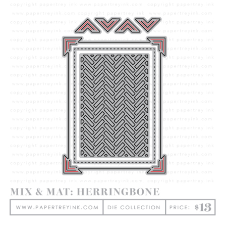 Mix-&-Mat-Herringbone-die