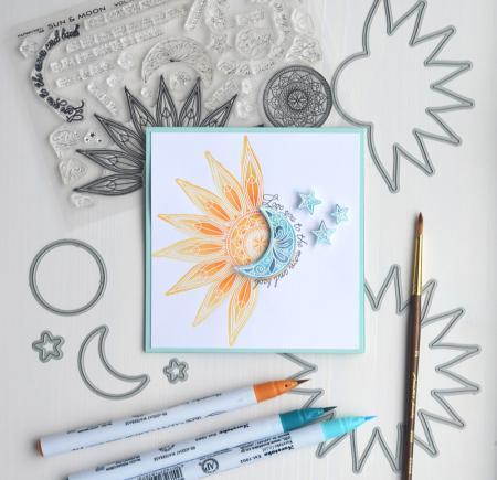 Sun & Moon progress