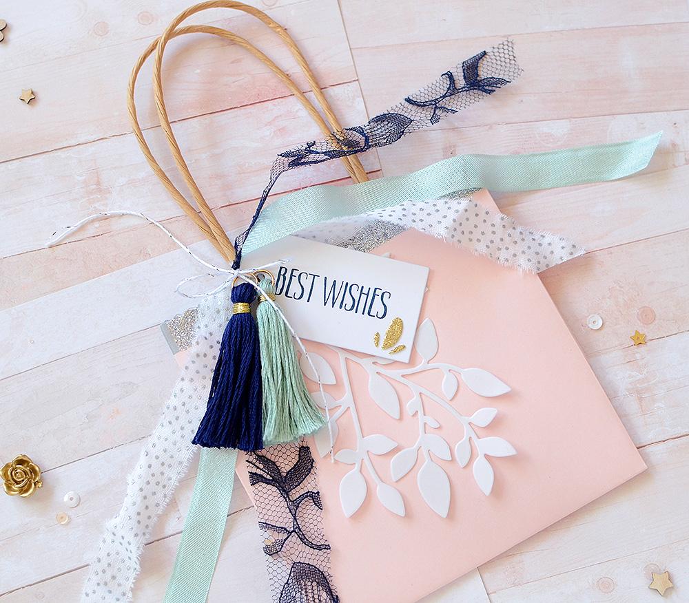Guest Blogger: Rebecca Luminarias – Papertrey Ink Blog