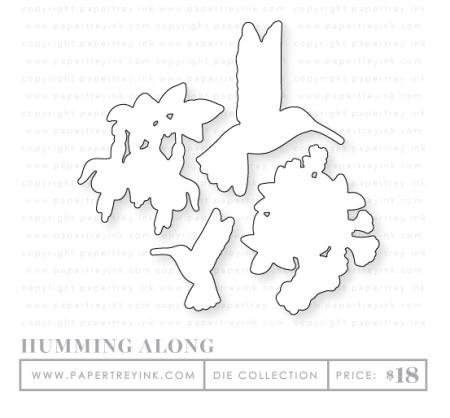 Humming-Along-dies