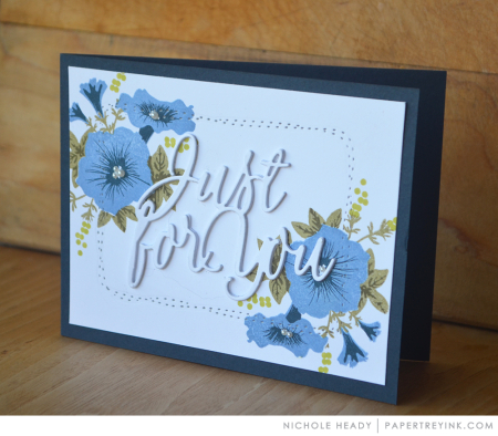 Jusr For You Card