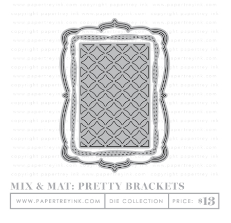 Mix-&-Mat-dies