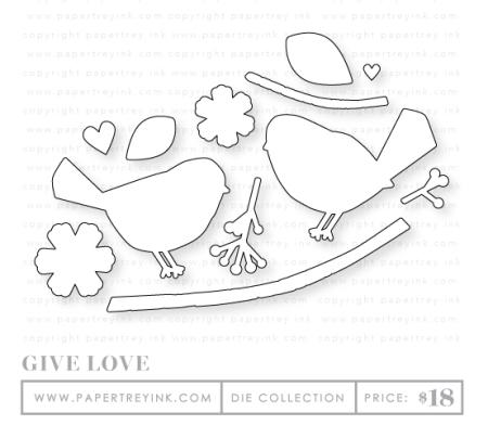 Give-Love-dies