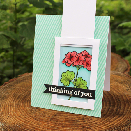 MIM Thinking Of You Card 2