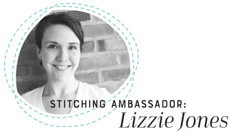 Lizzie Intro Photo